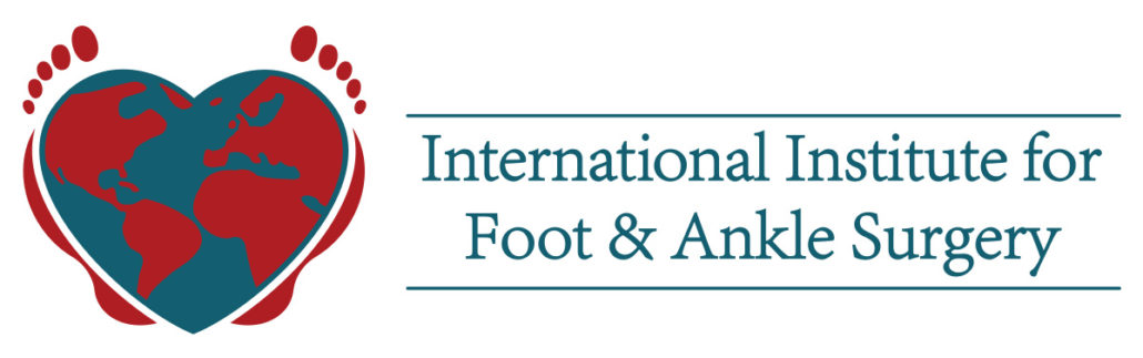 International Institute for Foot & Ankle Surgery